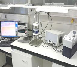 ГЭТ 176-2013 Государственный первичный эталон единиц массовой (молярной) доли и массовой (молярной) концентрации компонента в жидких и твердых веществах и материалах на основе кулонометрии