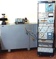 ГЭТ 140-84 Государственный первичный специальный эталон единицы давления для области периодических давлений в диапазоне (1-100) МПа при частотах до 10 кГц *