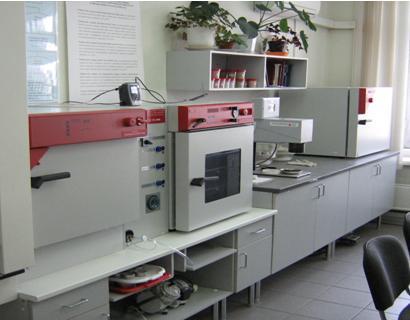 ГЭТ 173-2013 Государственный первичный эталон единиц массовой доли, массовой (молярной) концентрации воды в твердых и жидких веществах и материалах